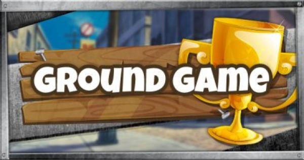 Fortnite | Ground Game – LTM: conseils et guides de jeu