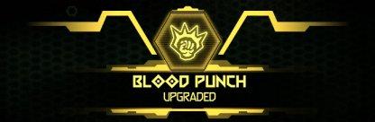 Amélioration de Blood Punch