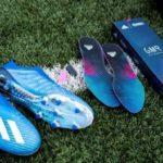 Adidas présente GMR, la chaussure de sport qui se connecte à FIFA Mobile