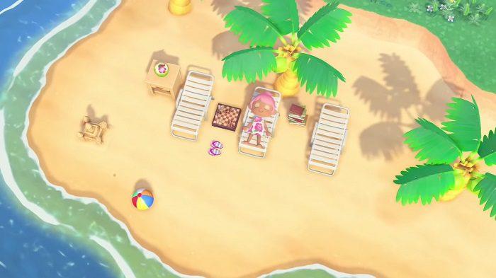 Animal Crossing New Horizons: le nouveau contenu peut être retardé par le coronavirus