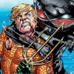 Aquaman 2 s'inspirera de l'âge d'argent de DC avec une couverture noire