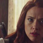 Black Widow: le costume de Scarlett Johansson filtré avec de l'art promotionnel