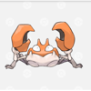 Krabby の ア イ コ ン