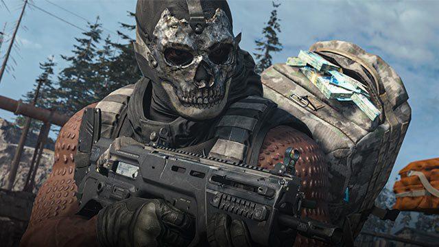Call of Duty: Warzone est mis à jour aujourd'hui avec de nouvelles armes