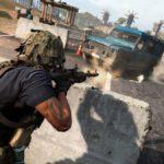 Call of Duty: Warzone vous permet désormais de jouer en solo à la bataille royale
