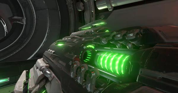 DOOM Eternal   BFG 9000 – Statistiques d'armes et comment débloquer