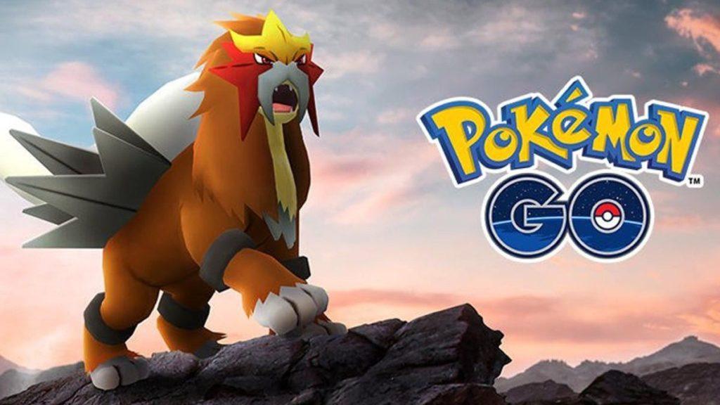 Dark Entei et Alola Noadkoko arrivent à Pokémon GO dans de nouveaux événements