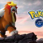 Dark Entei et Alola Exeggutor arrivent à Pokémon GO dans de nouveaux événements