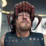 Death Stranding détaille le contenu de Half-Life sur PC