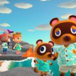 Dernières impressions d'Animal Crossing: New Horizons pour Nintendo Switch