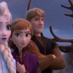 Disney + avance la première de Frozen 2 trois mois à cause du coronavirus