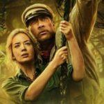 Disney lance la bande-annonce et l'affiche de Jungle Cruise avec Dwayne Johnson et Emily Blunt