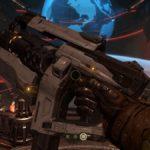 Doom Eternal cache un pistolet jeté que vous pouvez obtenir et utiliser comme ça
