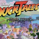 DuckTales: Remastered revient dans les magasins numériques
