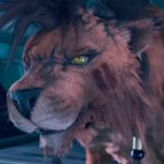 Final Fantasy 7 Remake n'aura pas Red XIII comme personnage jouable