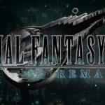 Final Fantasy VII Remake: de nouvelles images du marché des murs et de nombreuses nouvelles fonctionnalités