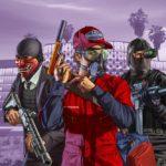 GTA V était le jeu le plus vendu de février 2020 en Espagne