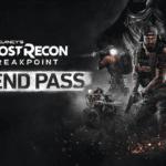 Ghost Recon Breakpoint: Ubisoft annonce un nouveau pass ami