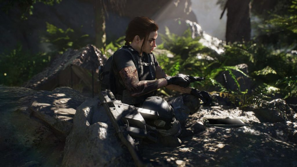 Ghost Recon Breakpoint sera gratuit ce week-end