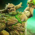 Guardians of the Galaxy Vol.3: James Gunn nie Vin Diesel et prétend ne pas savoir ce qu'est Alpha Groot
