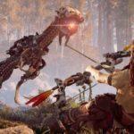 Horizon: Zero Dawn pour PC est maintenant officiel et a une date de sortie