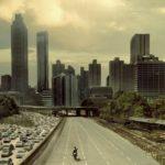 Ils recréent une image sinistre de The Walking Dead pendant la quarantaine des coronavirus