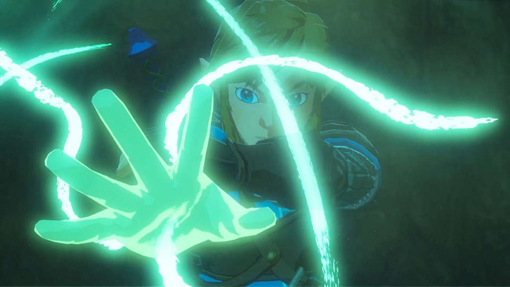La légende de Zelda: Breath of the Wild 2 a divulgué des détails présumés