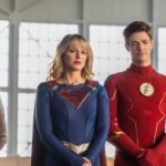La première de Stargirl et la finale de Flash retardées