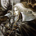 Le classique Castlevania: Symphonie de la nuit est maintenant disponible sur mobile