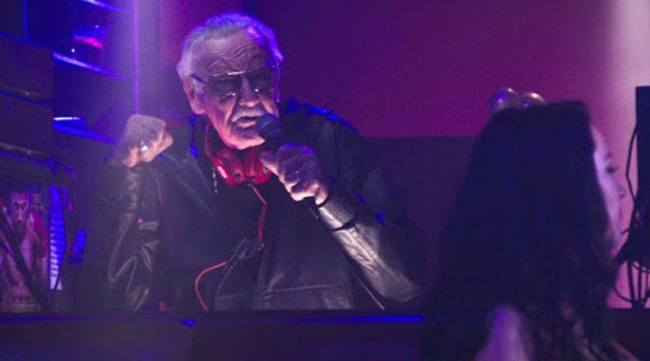 Le créateur de Deadpool révèle le secret du camée de Stan Lee dans le film
