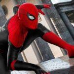 Le réalisateur de Spider-Man: loin de chez soi partage une affiche de film faisant référence au coronavirus
