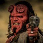 Le redémarrage de Hellboy a échoué en raison des fans de Guillermo del Toro selon David Harbour