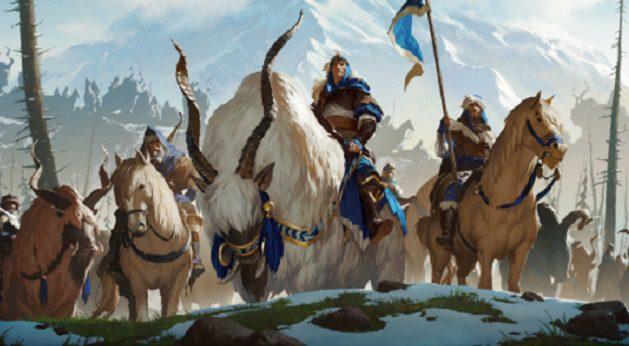 Legends of Runeterra: changements dans l'économie du jeu annoncés