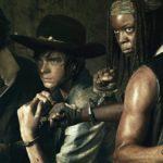 Les créateurs de The Walking Dead disent qu'ils étaient déjà prêts pour une pandémie