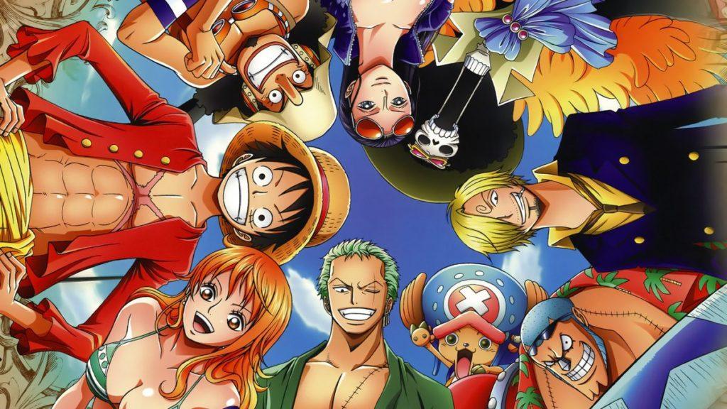 Les meilleurs jeux One Piece