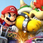 Mario Kart Tour reçoit une date pour le mode multijoueur