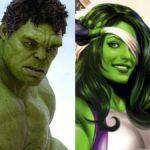 Mark Ruffalo en pourparlers pour apparaître sur She-Hulk