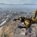 Mise à jour de Call of Duty: Modern Warfare et Warzone retardée