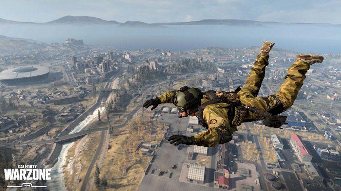 Cette vidéo montre le sérieux problème de Call of Duty: Warzone avec des tricheurs.