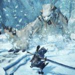 Monster Hunter World: Iceborne: Capcom propose de nouveaux événements pour que nous restions à la maison