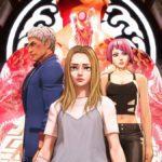 Netflix présente l'anime Altered Carbon: Reenfounded avec une première bande-annonce
