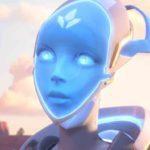 Overwatch: Echo la nouvelle héroïne révélée