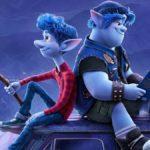 Pixar's Onward sera lancé numériquement aujourd'hui et le 3 avril frappera Disney +