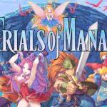 Premières impressions de Trials of Mana pour PS4, Switch et PC