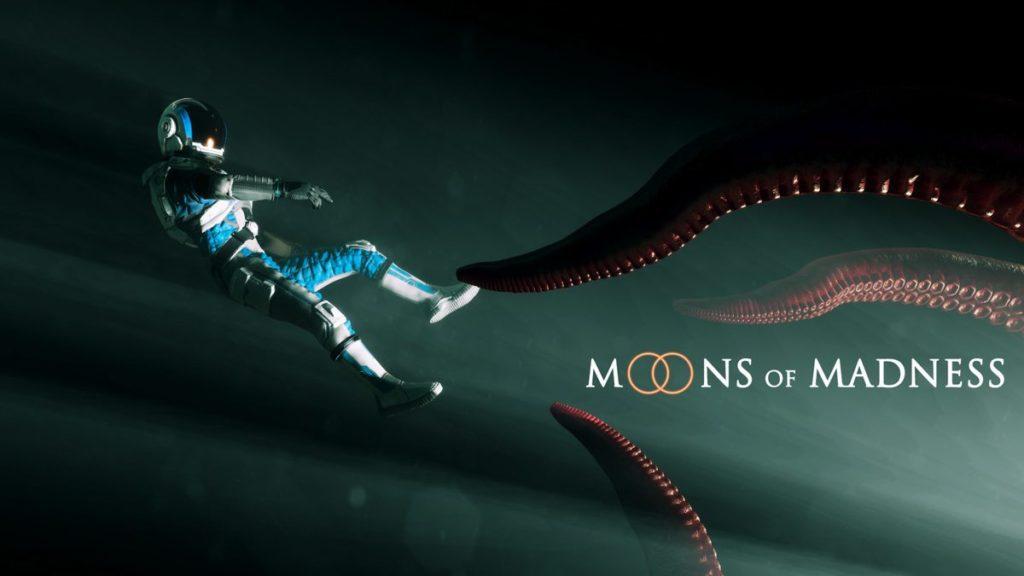 Revue de Moons of Madness pour PS4 et Xbox One