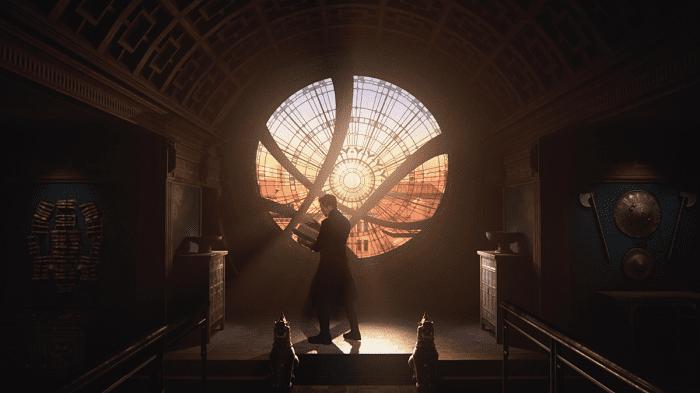 Scène supprimée de Avengers: Fin de partie montre un moment crucial entre Wanda et Doctor Strange
