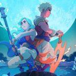 Sea of Stars, préquelle du RPG Messenger annoncé