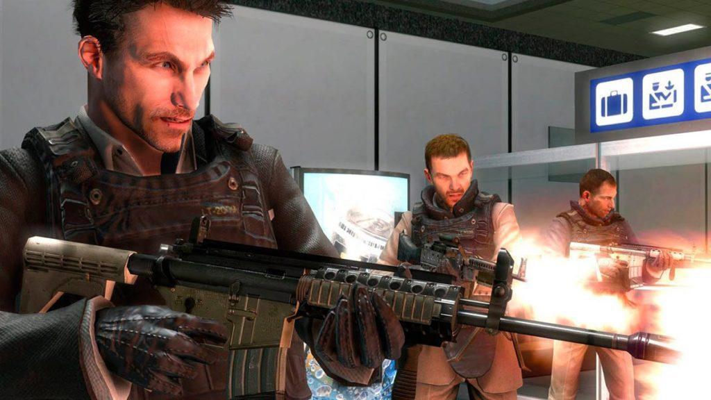 Sony Russie interdit la vente de Call of Duty: Modern Warfare 2 Remastered