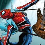 Spider-Man: Un nouvel univers 2 signe l'artiste de bande dessinée Kris Anka