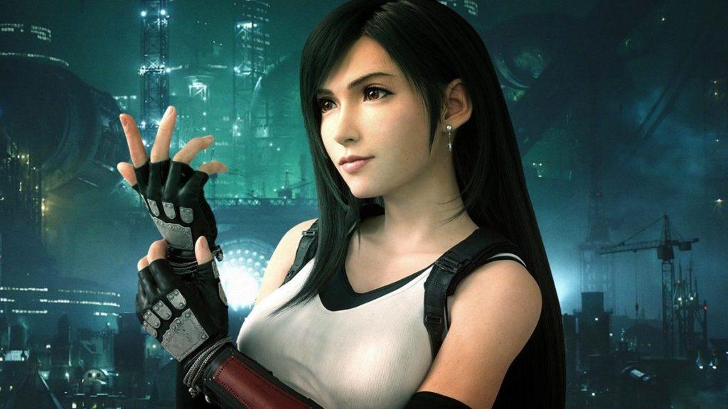 Square Enix fait avancer la vente de Final Fantasy VII Remake pour éviter les retards
